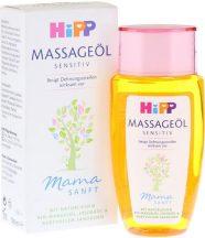 HIPP MAMA SANFT MASSZÁZSOLAJ