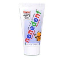 Nenedent fluoridmentes gyermek fogkrém 50 ml