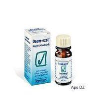 Daum-Exol körömvédő lakk 10 ml
