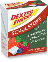 Dextro energy szőlőcukor tabletta erdei gyümölcs ízű 50 g