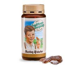 Köhögéscsillapító cukorka S. Bernhard 170g  #2807