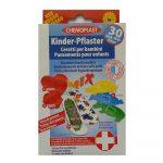 WundMed (CP) Sebtapasz Gyerekeknek Fantasy 30db  /911