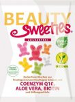 Beauty Sweeties cukormentes vegán gumicukor nyuszik 125 g