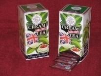 MLESNA EARL GREY CREAM TEA 10 FILTERES