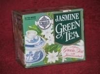 Mlesna jázmin zöld tea 50x2g 100 g