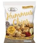Eat Real hummus chips chili és citrom ízesítésű 45 g