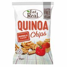 Eat Real quinoa chips paprikás 30 g