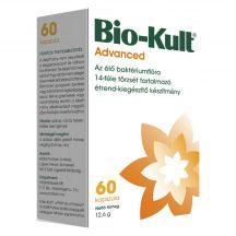 Bio-kult advanced kapszula 60 db