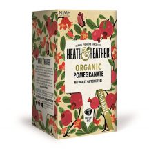 London H&H bio gránátalma tea 20x 40 g
