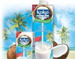 Koko kókusztej ital natur 250 ml