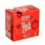 Ellas Kitchen piros bio bébiétel multipack 450 g