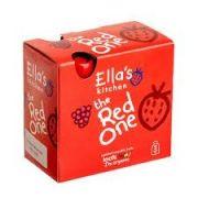 Ellas Kitchen bio bébiétel piros multipack 450 g