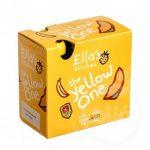 Ellas Kitchen sárga bio bébiétel multipack 450 g
