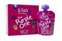 Ellas Kitchen bio bébiétel lila multipack 450 g