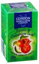 London alma fahéj tea 20x 40 g