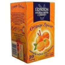 London fűszeres narancs tea 20x 40 g