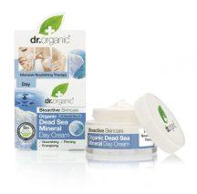 Dr.organic bio holt-tengeri nappali krém 50 ml