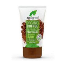 Dr.organic bio kávé arclemosó élénkítő 125 ml