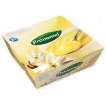 Provamel bio szójadesszert vanília 4x125 g 250 g