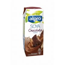 Alpro szójaital csokoládés 250 ml