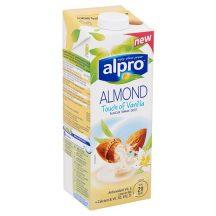 Alpro mandula ital vaníliás 1000 ml