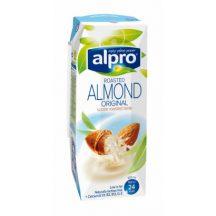Alpro mandula ital 250 ml