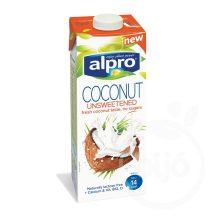Alpro kókusz ital cukormentes 1000 ml