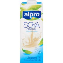 Alpro szójaital natural+calcium kék 1000 ml
