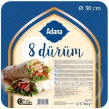 Adana lágy tortilla 30cm 800 g