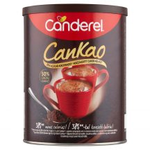 Canderel instant kakaó 250 g