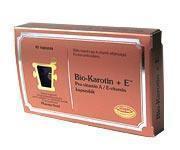 Bio-karotin+e-vitamin kapszula 60 db