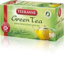 Teekanne zöld tea 20x1,75g 35 g
