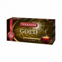 Teekanne fekete tea black gold 20x2g 40 g