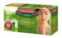 Teekanne zöld tea zen chai 20x1,75g 35 g