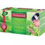 Teekanne zöld tea jázmin 20x1.75g 35 g