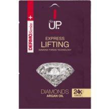 Skin Up gold extra lifting bőrfeszesítő arcmaszk érett bőrre 10 ml