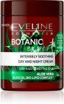 Eveline botanic expert nyugtató nappali és éjszakai krém 100 ml