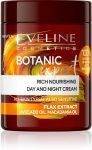 Eveline botanic expert tápláló nappali és éjszakai krém 100 ml