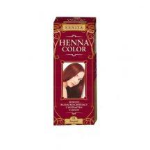 Henna Color szinező hajbalzsam nr 11 burgundi 75 ml