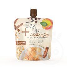 Day Up wake&joy alma-mazsola kölesreggeli 120 g