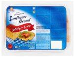 Balviten gluténmentes kenyér napraforgómagos 300 g