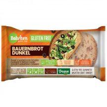 Balviten gluténmentes pane casereccio házi barna kenyér kovásszal 250 g