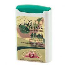 Politur stevia tartalmú édesítő tabletta 140 db