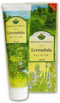 Herbária Levendula balzsam 100ml