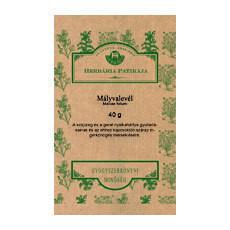 Herbária mályvalevél papsajt tea 40 g
