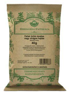Herbária fehér ürőmfű 40 g