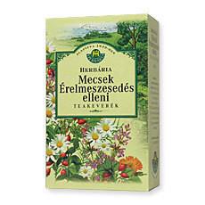 HERBÁRIA ÉRELMESZESEDÉS ELLENI TEA 100 G