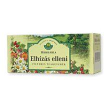 Herbária elhizás elleni tea 20x1g 20 g