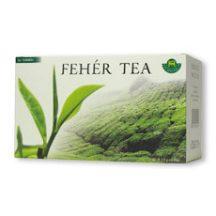 HERBÁRIA FEHÉR TEA FILTERES