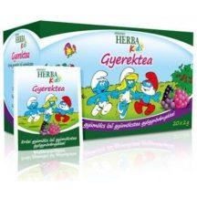 HERBÁRIA HERBA KIDS GYEREKTEA ERDEI GY.